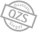QZS - Qualitäts-Siegel